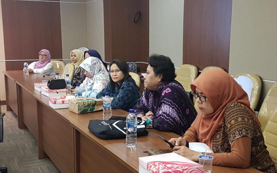 Manasik Umroh bagi Anggota Pemenang Hadiah Umroh Koperasi Pegawai DPR RI